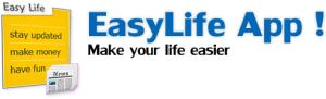 Easy Life App